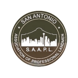 SanAntonio Association Professional Landmen Logo