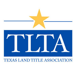tlta texas land title association logo