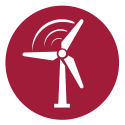 wind power land researcher